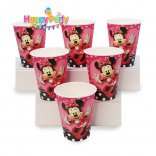 ly giay- chu-de–minnie-do happyparty.vn