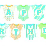 day-hpbd- baby boy happyparty.vn