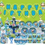 bo-phu-kien-trang-tri-chu-de-khi-xanh happyparty.vn