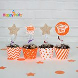 cam-gold-kim-tem cam banh cupcake happyparty.vn