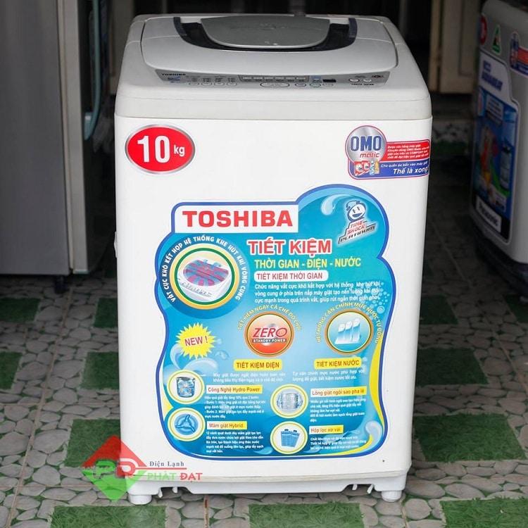 Nên hay không mua máy giặt cũ