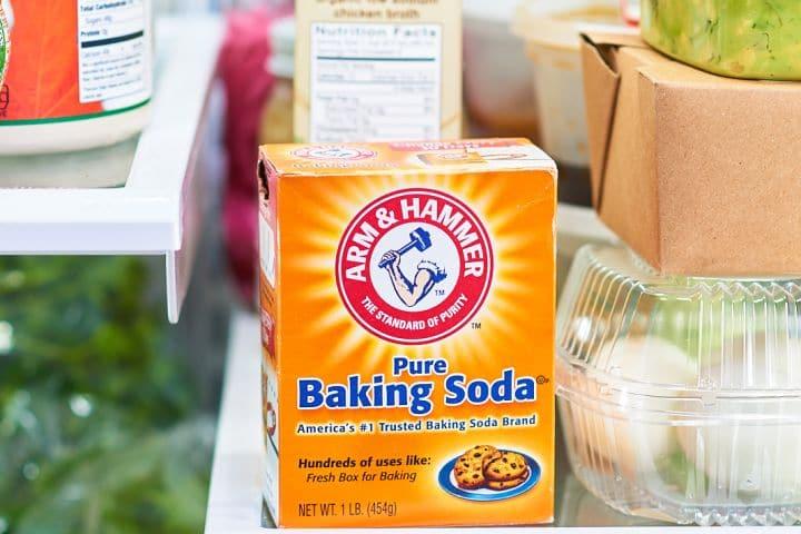 Công dụng của Baking Soda trong vệ sinh nhà ở