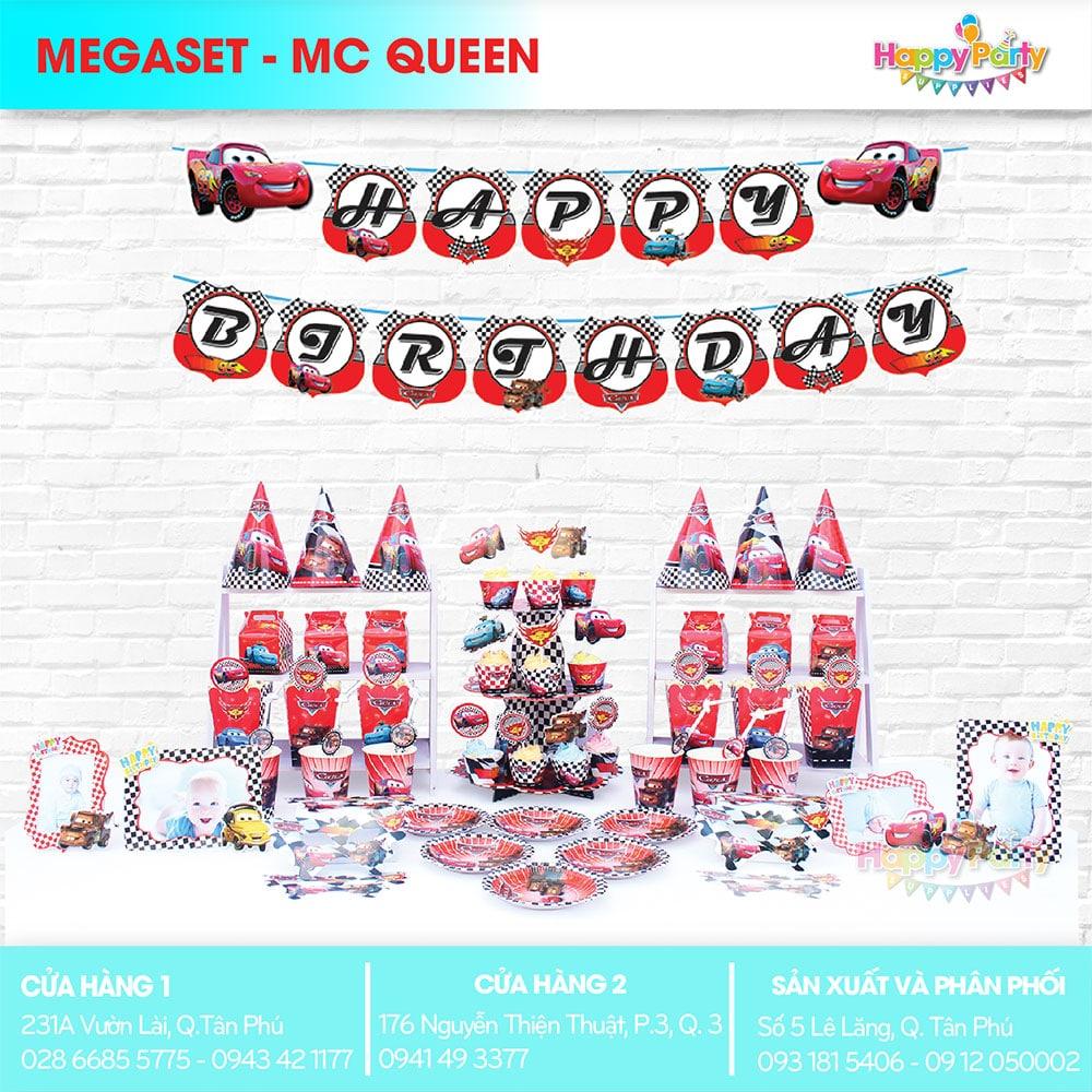 Chủ đề MC Queen