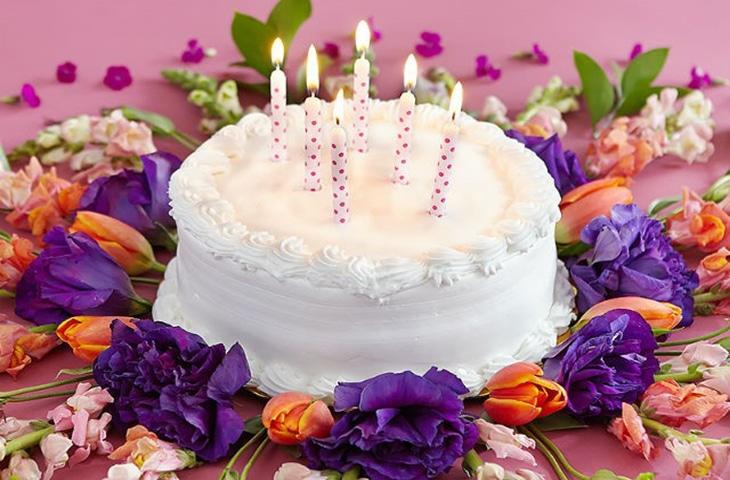 Phụ kiện sinh nhật Điện Biên