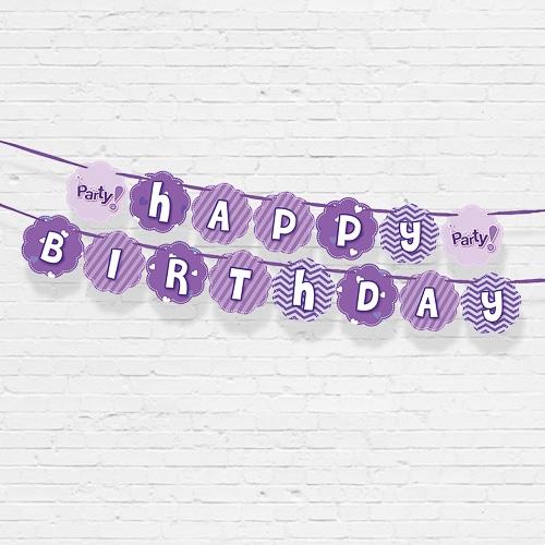 Phụ kiện sinh nhật Cà Mau