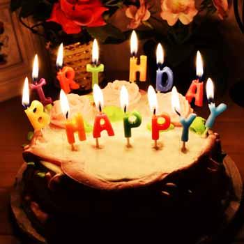 Phụ kiện sinh nhật Đắk Nông