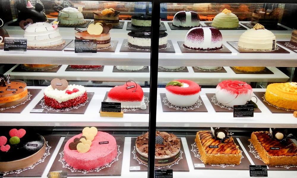 Tous Les Jour Bakery