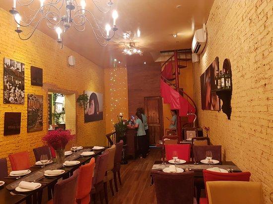 Lac Thai Restaurant