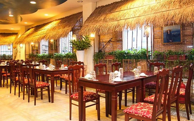 Nhà hàng Hai Lúa