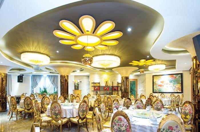 Nhà hàng Bê Vàng