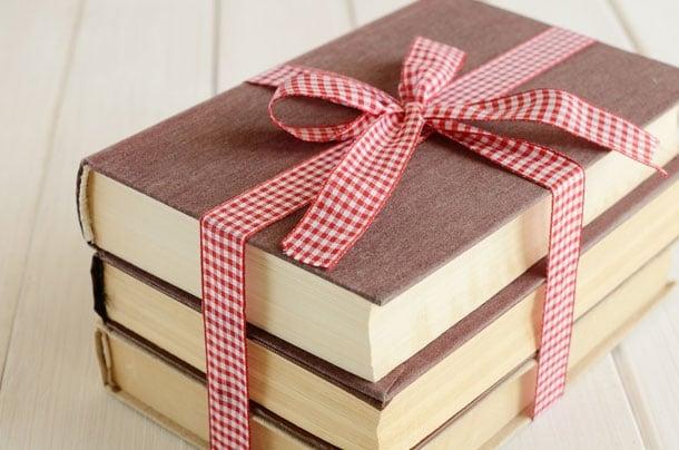 Sách là món quà sinh nhật ý nghĩa