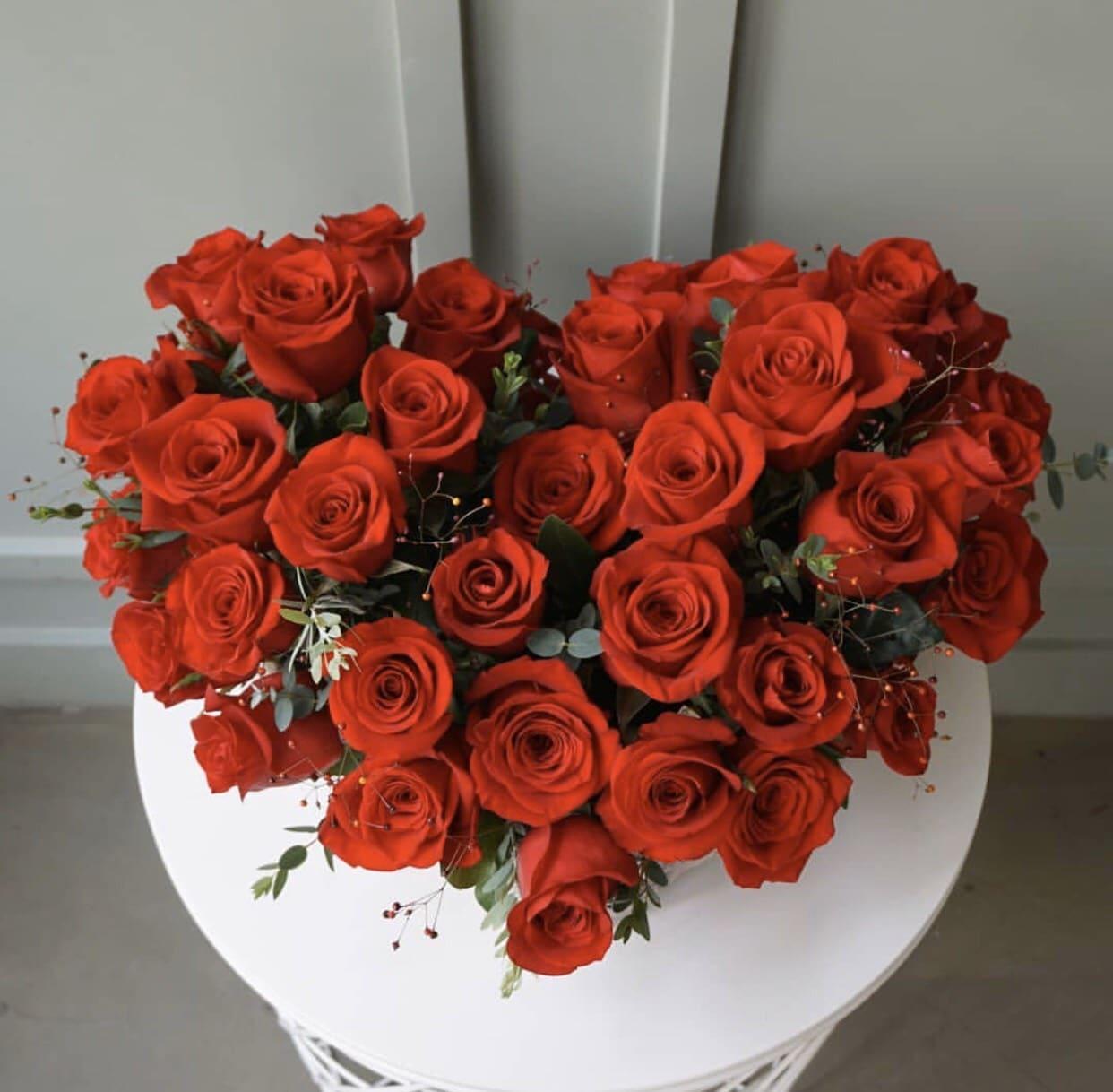 Quà tặng Hoa hồng