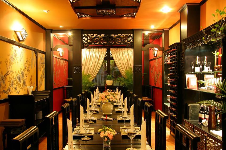 Nhà hàng Món Huế