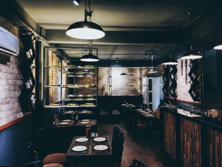 Nhà hàng Mr.Ox Steak House – Nguyễn Văn Đậu