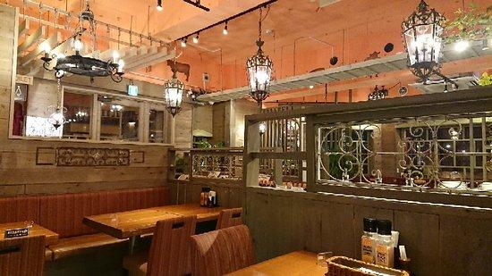 Nhà hàng UmBo Steak House