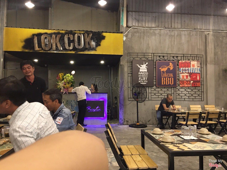 Nhà Hàng LokCok