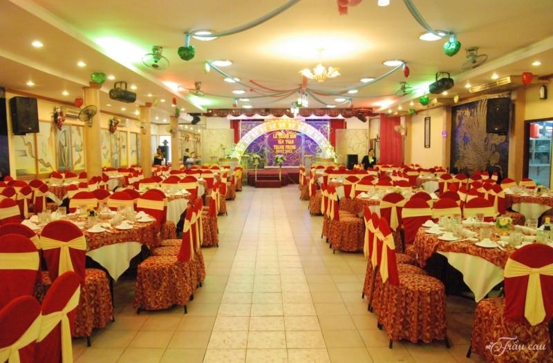Nhà hàng Tân Lạc Viên