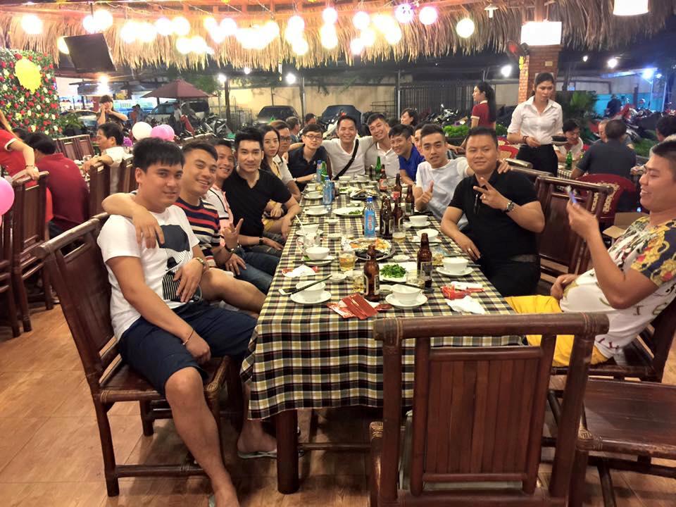 Nhà hàng Đại Phú