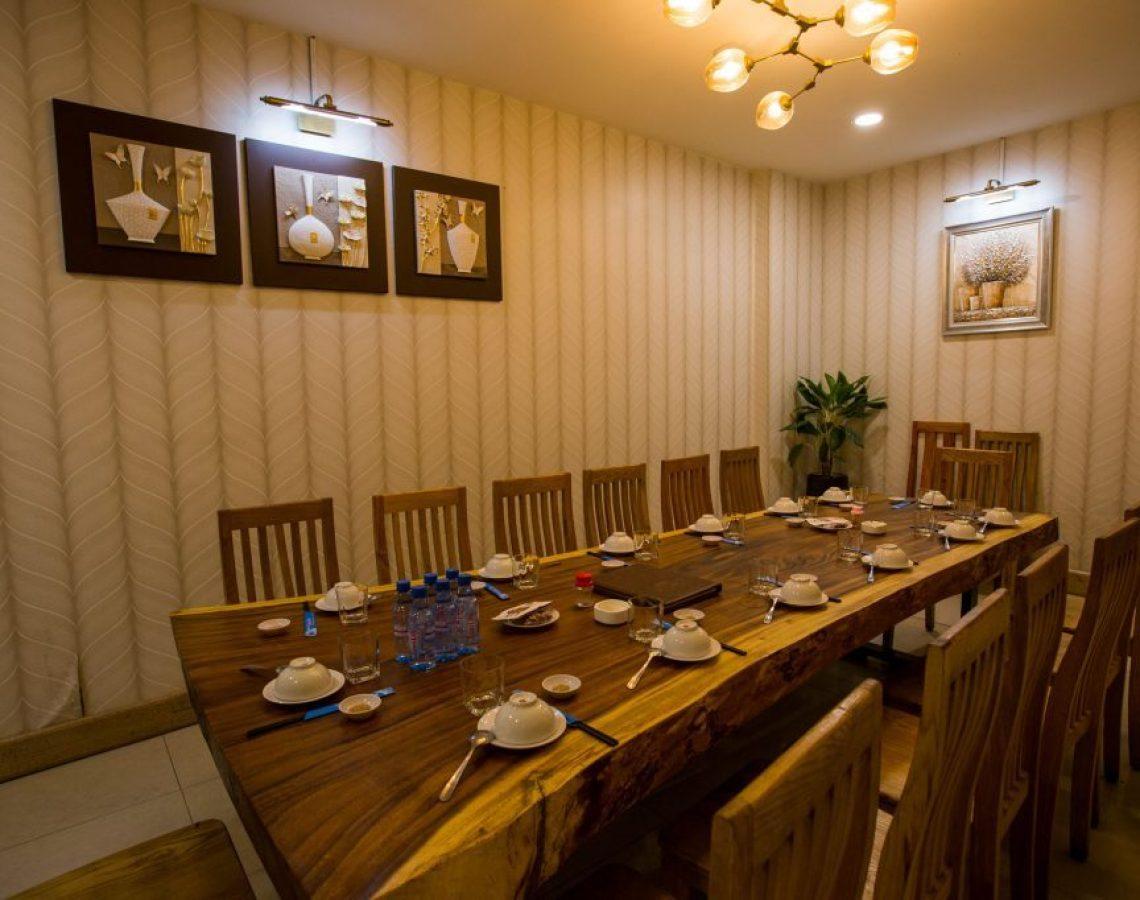 Đại Thống Restaurant