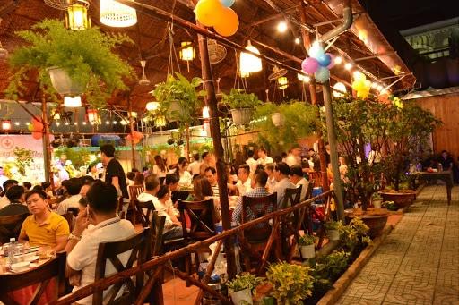Nhà hàng 316
