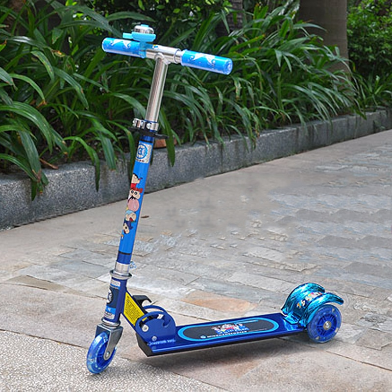 Quà tặng xe trượt Scooter