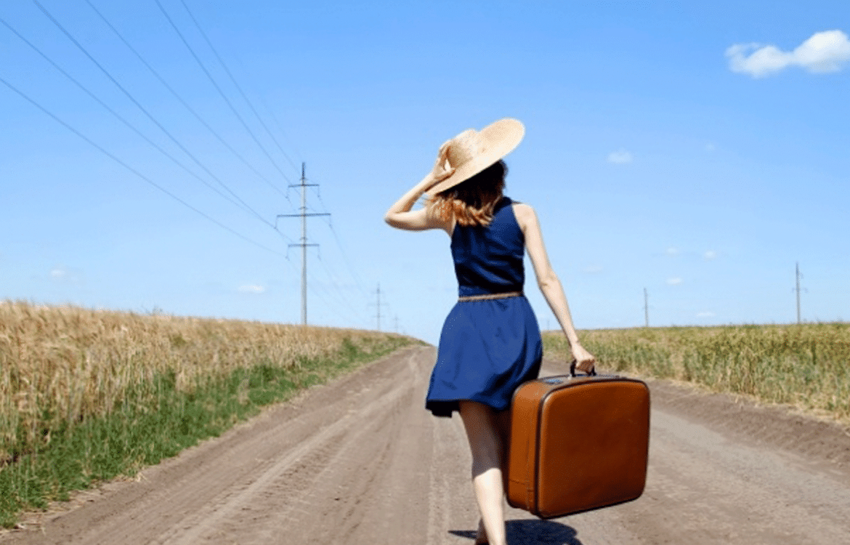 Bạn có thể đi du lịch một mình