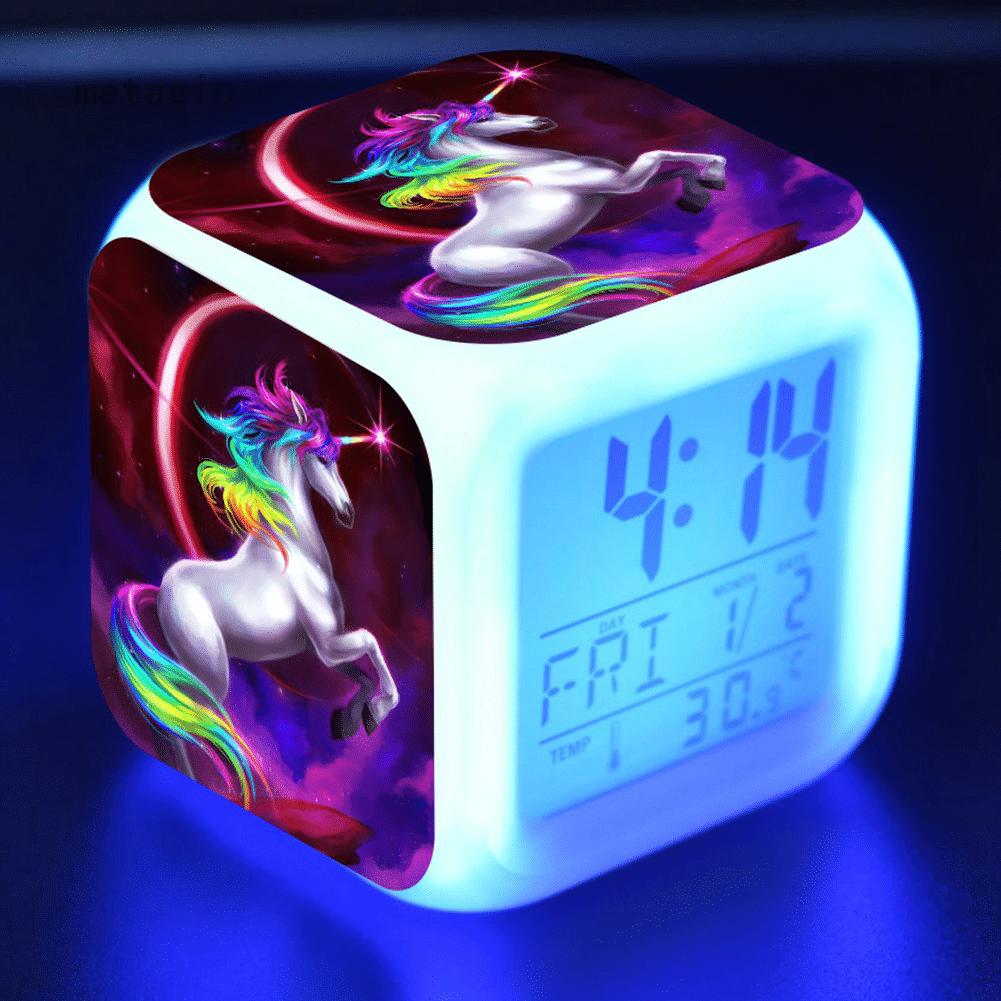 Đồng hồ báo thức cho bé