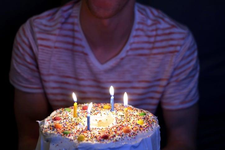 Làm gì trong ngày sinh nhật mình trở nên ý nghĩa?