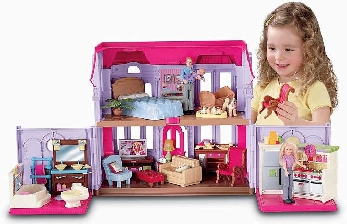 Top quà sinh nhật cho bé gái 6 tuổi đáng yêu