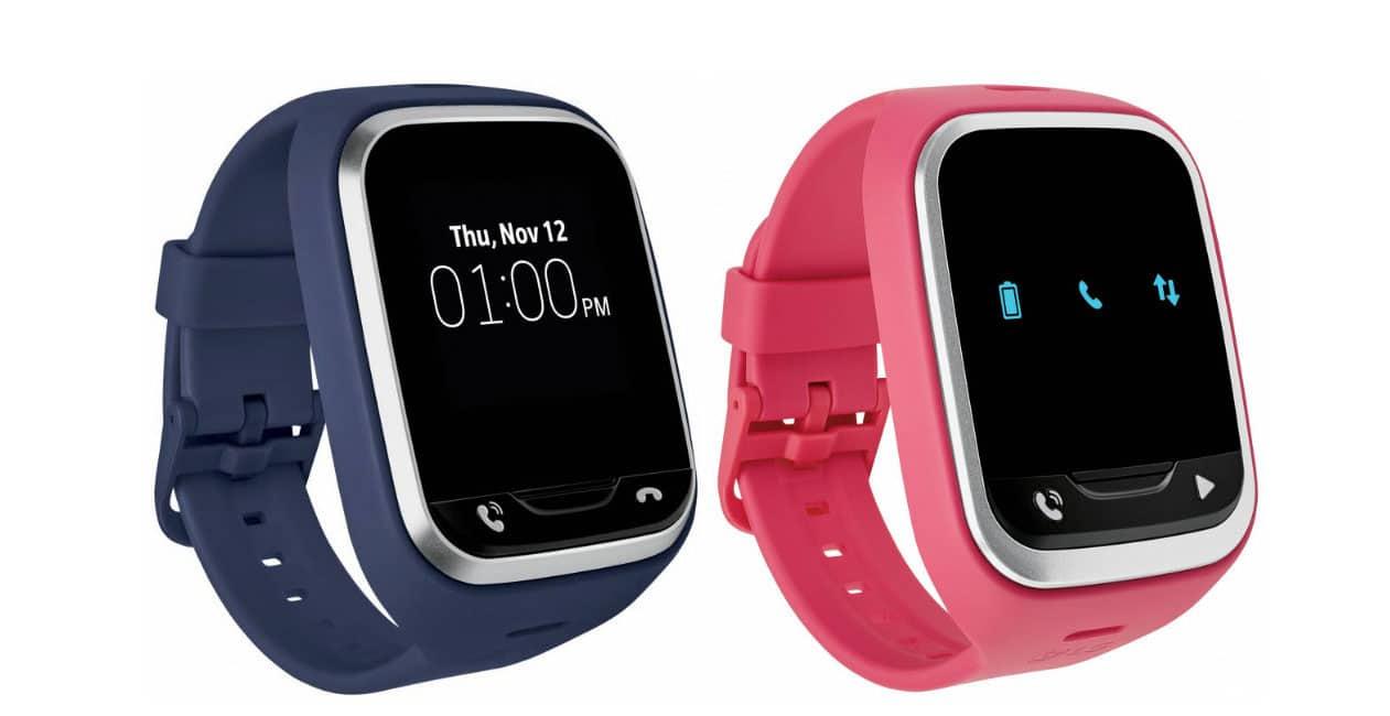 Đồng hồ đồ chơi thông minh GBD