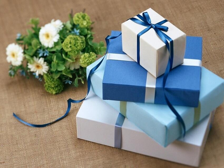 Những món quà không nên tặng cho người Nhật