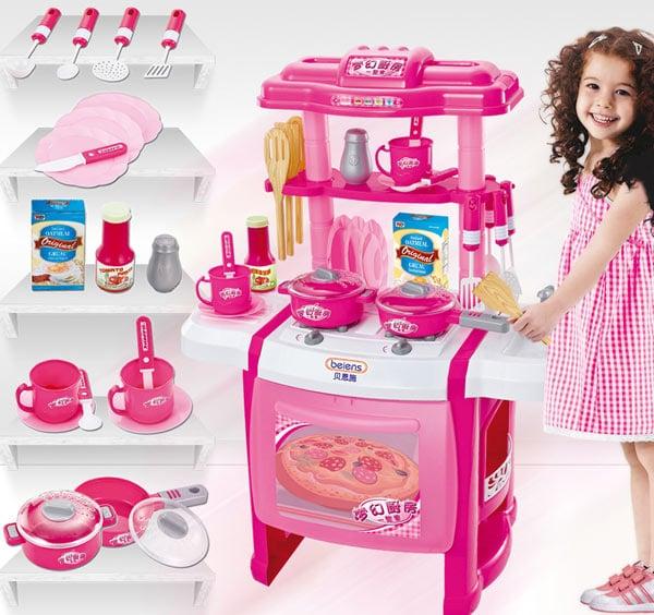 Top 10 quà sinh nhật cho bé gái 4 tuổi ý nghĩa nhất