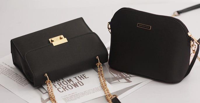 Túi xách tặng bạn gái