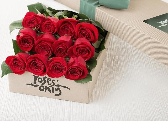 Hoa hồng tặng bạn gái