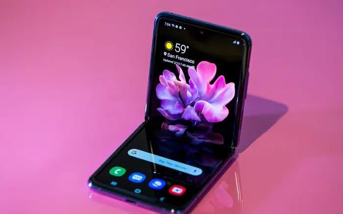 Điện thoại thông minh
