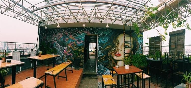 Mary Jane's Bar