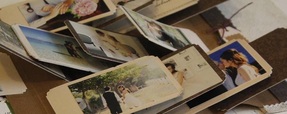 Album ảnh tặng bạn gái
