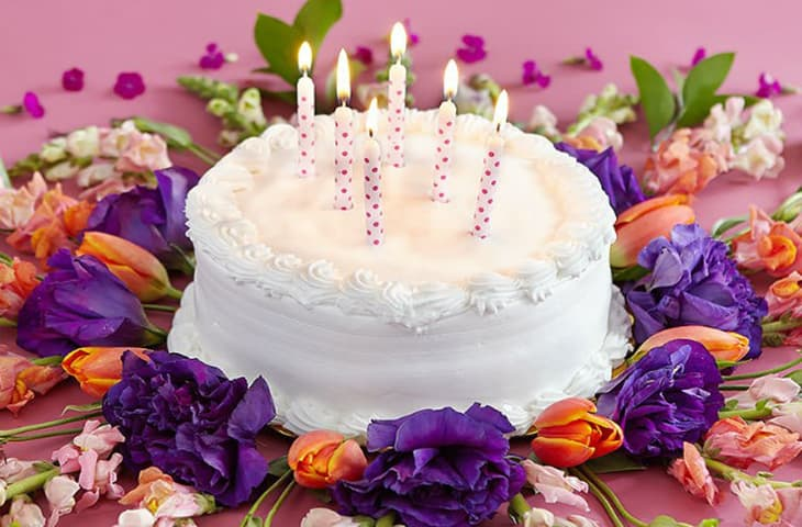 Mơ thấy sinh nhật là điều tốt sắp đến với bạn