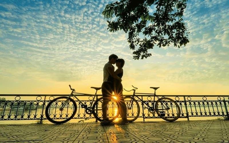 Những lời chúc Valentine ngọt ngào dành cho vợ