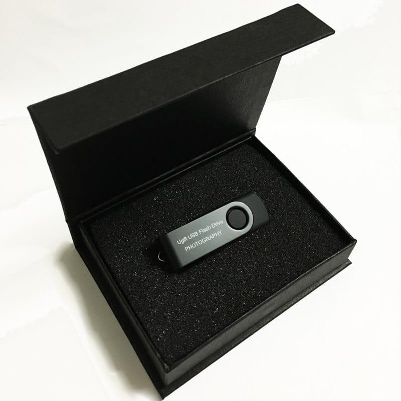 Chỉ với khoảng dưới 200K, bạn có thể mua được ngay một chiếc USB từ 8GB làm quà tặng sinh nhật