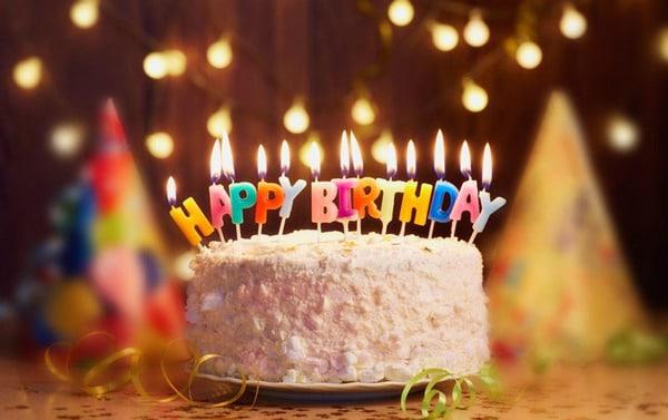 Những giải mã về giấc mơ sinh nhật