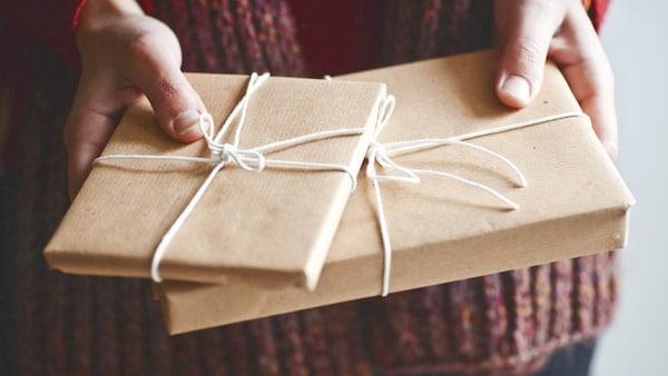 """Đối với người """"mê' sách, sẽ chẳng có món quà sinh nhật rất ý nghĩa"""