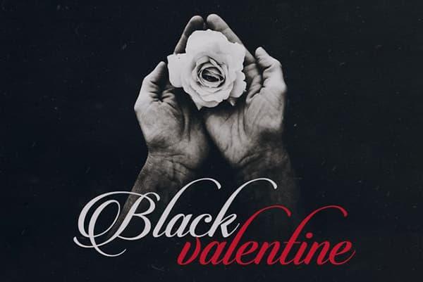 Valentine là ngày danh cho những bạn cô đơn